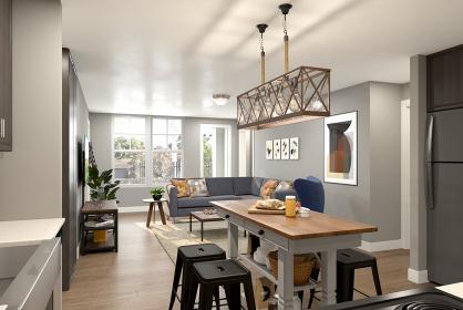gainesville apartment move-in checklist