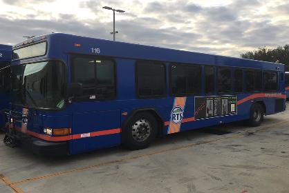 UF bus